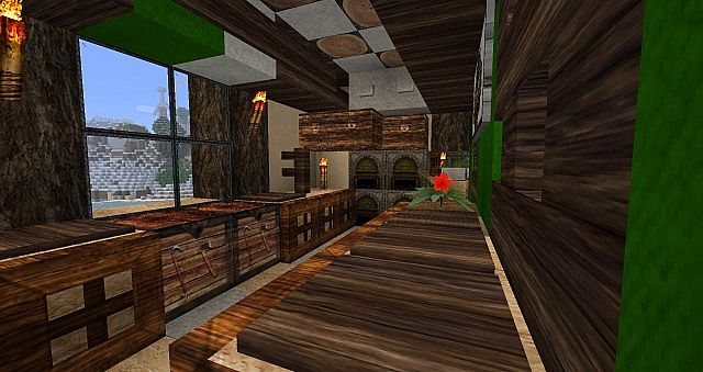 afe2c  Hyperion hd texture pack 9 [1.7.2/1.6.4] [64x] Hyperion HD Texture Pack Download