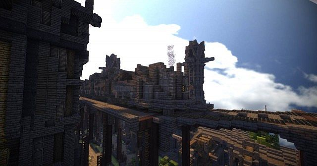 b031d  The Eternal Fortress of Nar Map 4 The Eternal Fortress of Nar Map Download