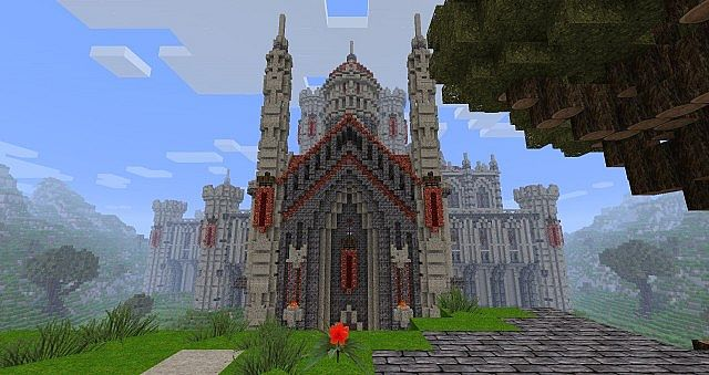 b3604  Hyperion hd texture pack 6 [1.7.2/1.6.4] [64x] Hyperion HD Texture Pack Download