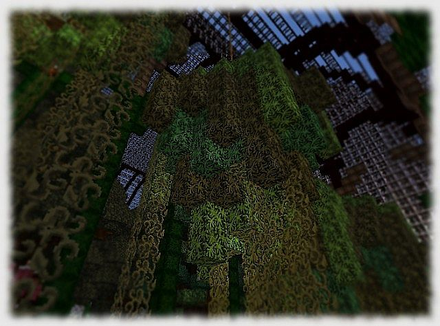 b7b15  Moray winter texture pack 6 [1.7.10/1.6.4] [32x] Moray Winter Texture Pack Download