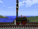 [1.7.10] Rails of War Mod Download