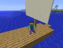 [1.6.2] Sailcraft Mod Download
