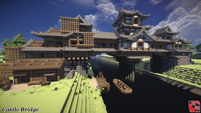 http://minecraft-forum.net/wp-content/uploads/2013/07/d3616__Imaginary-Castle-Bridge-Map-1.jpg