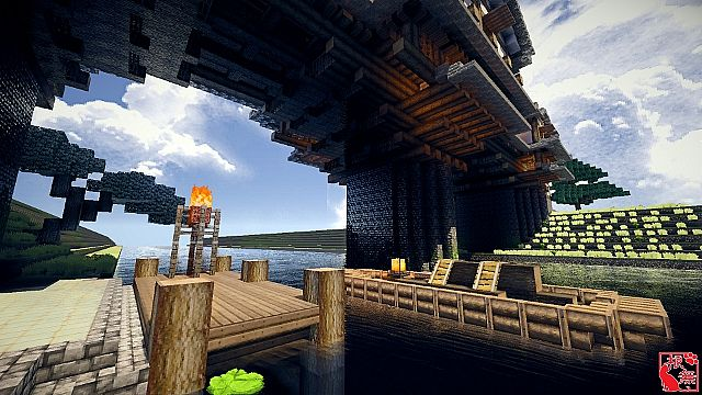 http://minecraft-forum.net/wp-content/uploads/2013/07/d3616__Imaginary-Castle-Bridge-Map-2.jpg