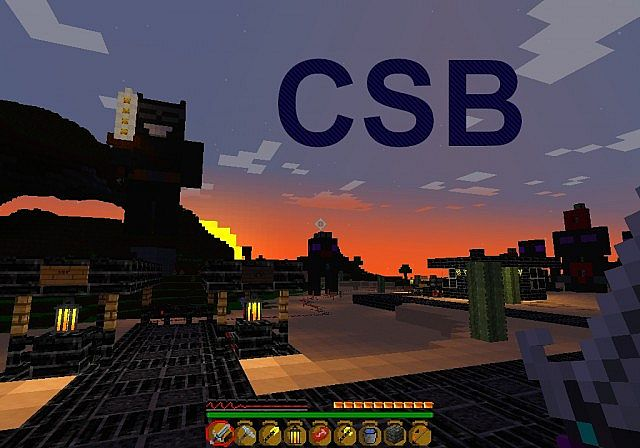 d5f76  CSB texture pack 1 [1.7.10/1.6.4] [16x] CSB Texture Pack Download