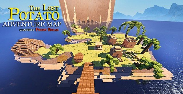 http://minecraft-forum.net/wp-content/uploads/2013/07/d8e69__The-Lost-Potato-Map-1.jpg