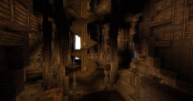 e0994  The Eternal Fortress of Nar Map 13 The Eternal Fortress of Nar Map Download