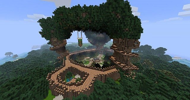 e17e9  Hyperion hd texture pack 10 [1.7.2/1.6.4] [64x] Hyperion HD Texture Pack Download