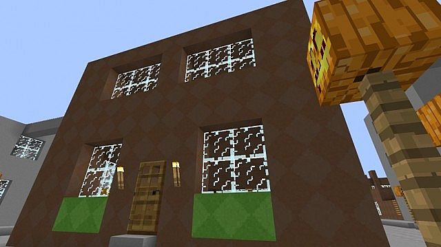 e1c57  24 bit shinier than water texture pack 3 [1.7.2/1.6.4] [32x] 24 BIT Shinier Than Water Texture Pack Download
