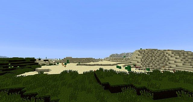 e55ac  SW the clone wars texture pack 6 [1.7.2/1.6.4] [16x] SW The Clone Wars Texture Pack Download