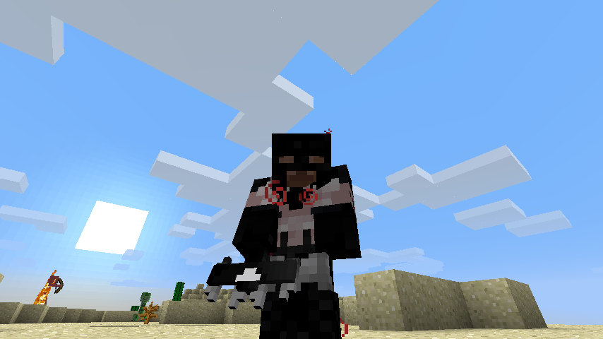 1.6.4] Batman Mod Download | Minecraft Forum