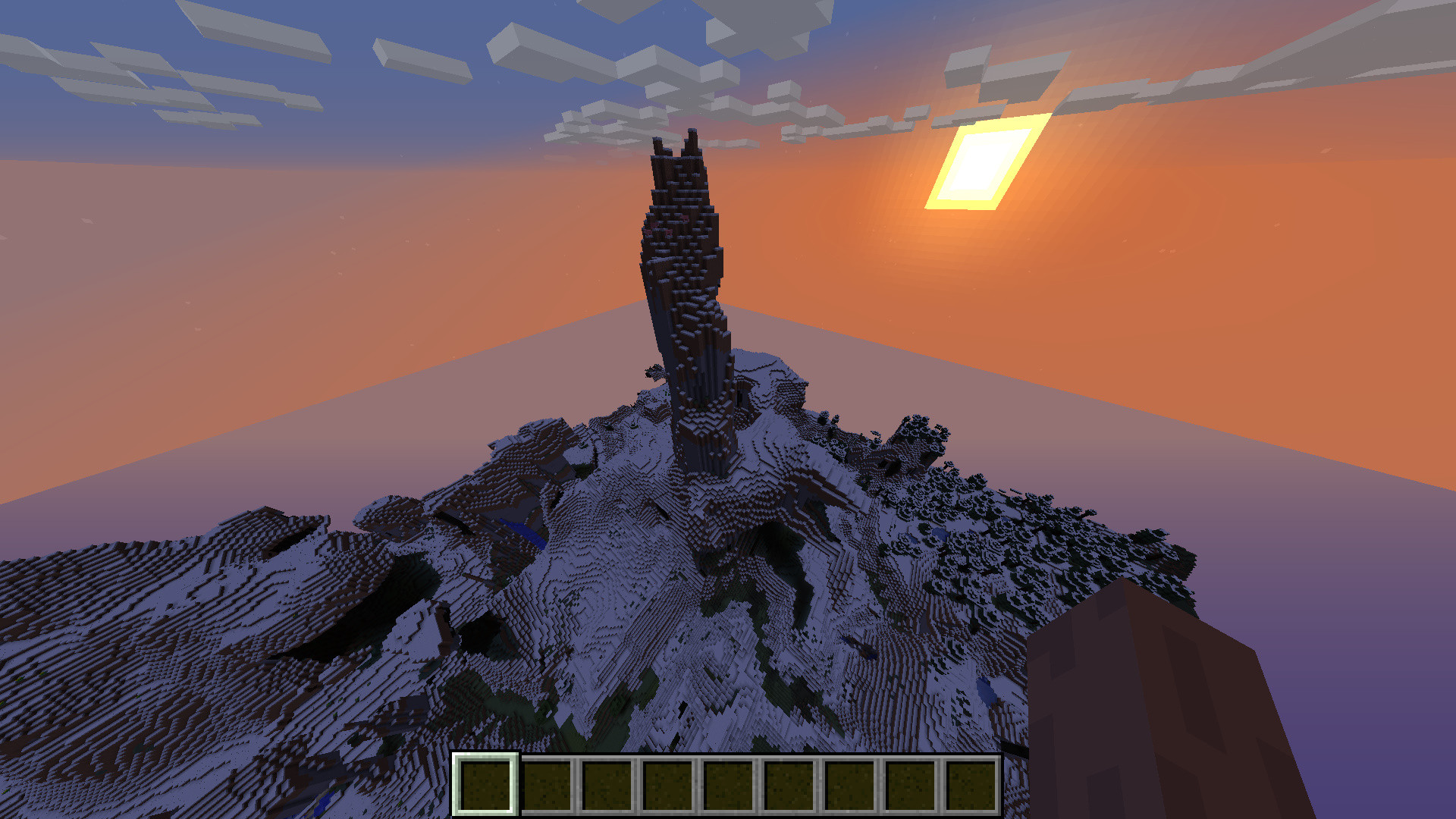 f5673  v8SbpI6 Insane World Generation Screenshots