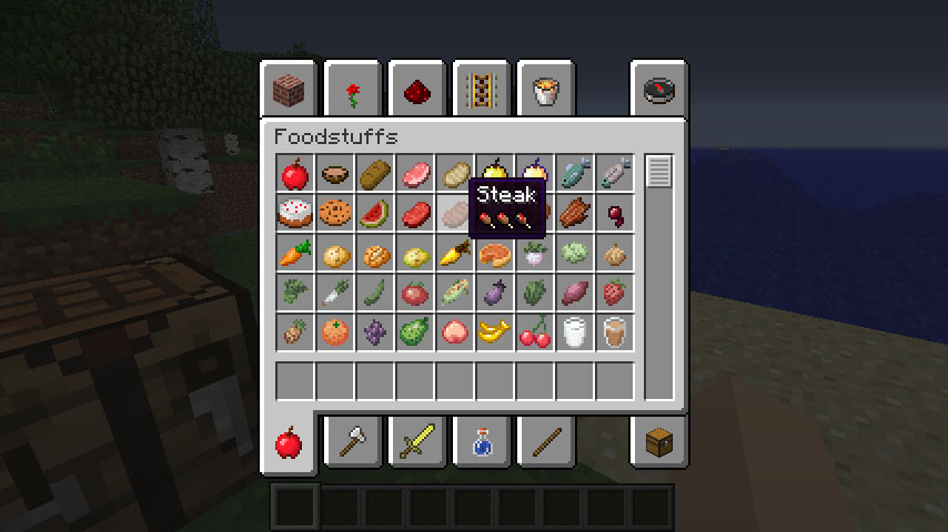 f6268  FoodCraftory Mod 1 [1.6.2] FoodCraftory Mod Download