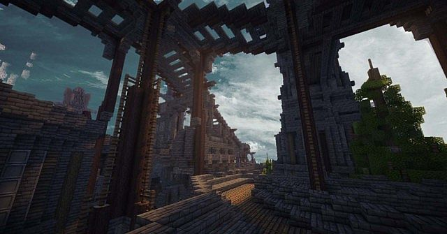 fcc3b  The Eternal Fortress of Nar Map 2 The Eternal Fortress of Nar Map Download