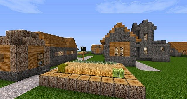 0d8e5  Intermacgod realistic pack [1.7.10/1.6.4] [256x] Intermacgod Realistic Pirate Texture Pack Download