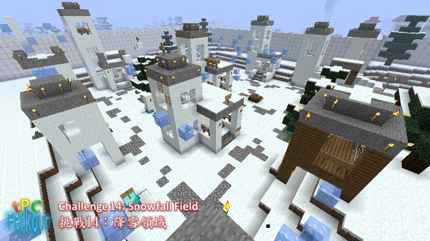 0dcbe  lOQk7Ly [1.6.2] tPC Parkour Map Download