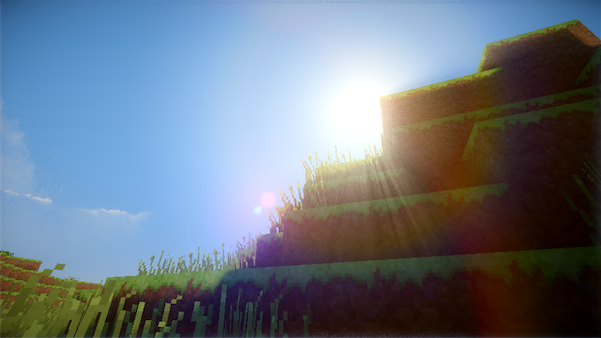 12418  Sildurs Shaders Mod Sildur's Shaders Screenshots