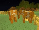 [1.7.2/1.6.4] [256x] Cheesy HD Texture Pack Download
