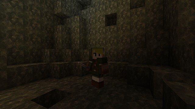 168de  Twilicraft texture pack 5 [1.7.2/1.6.4] [64x] The Legend Of Zelda: Twilight Princess Texture Pack Download