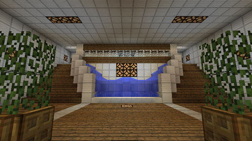 1 6 2 Cruise Ship Down Map Download Minecraft Forum
