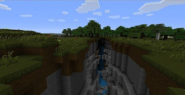 1d254  Castlecraft texture pack 4 [1.7.2/1.6.4] [16x] CastleCraft Texture Pack Download