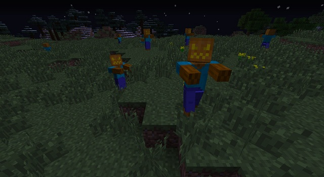 1de30  Pumpkin Patch Texture Pack 1 [1.9.4/1.8.9] [32x] Pumpkin Patch Texture Pack Download