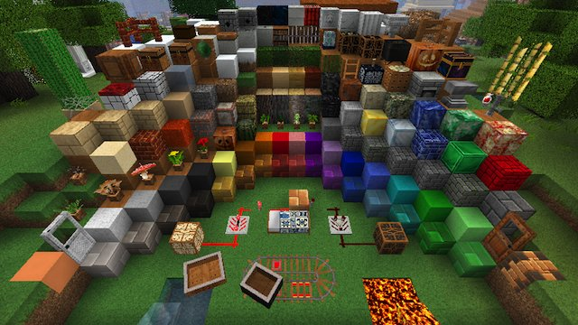 Kyctarniq's Photobased Resource Pack