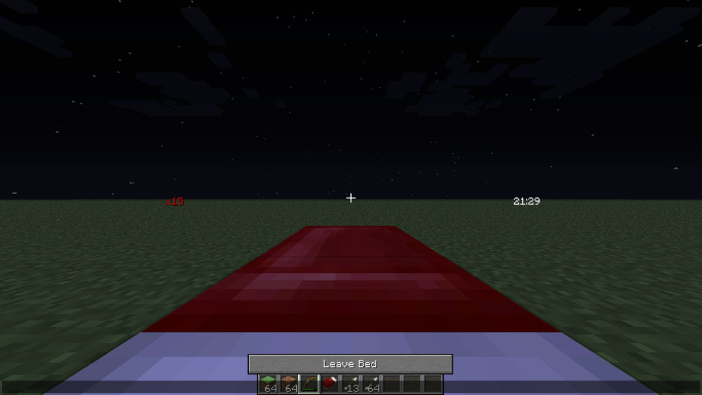 1fed3  Somnia Mod 1 [1.7.10] Somnia Mod Download