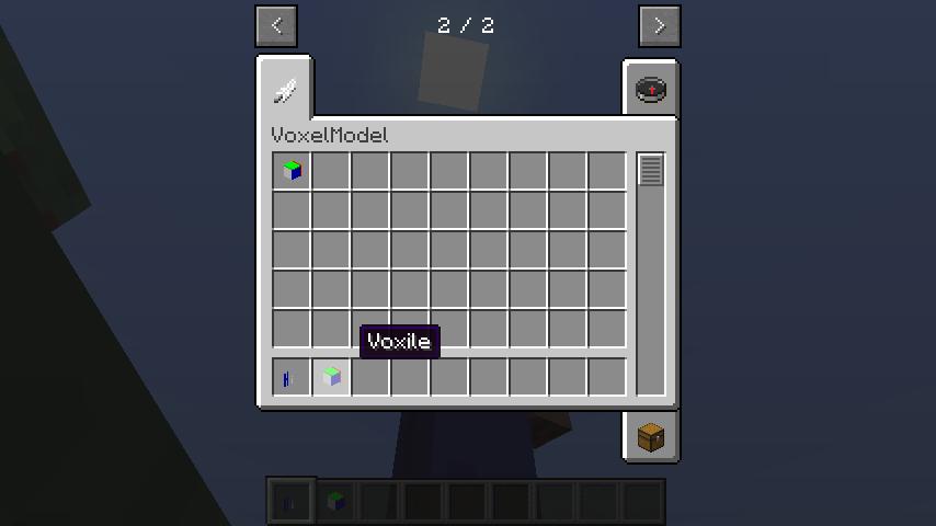 247b5  cfh8IKf VoxelModel Screenshots