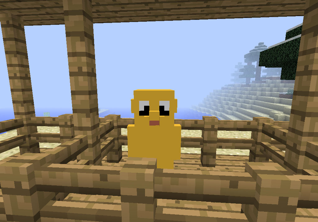 http://minecraft-forum.net/wp-content/uploads/2013/08/282bc__Smiley34s-Adventure-Time-Mod-3.jpg
