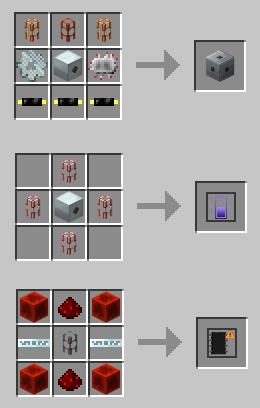 2fc1c  Recipes [1.6.4] Power Boxes Mod Download
