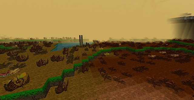 30493  Moray autumn texture pack 3 [1.7.2/1.6.4] [32x] Moray Autumn Texture Pack Download
