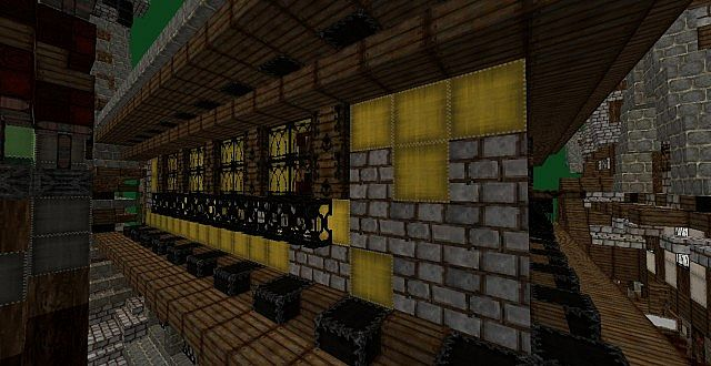 32def  Moray autumn texture pack 2 [1.7.2/1.6.4] [32x] Moray Autumn Texture Pack Download