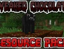 [1.7.2/1.6.4] [16x] Tweaked Chocolate Texture Pack Download