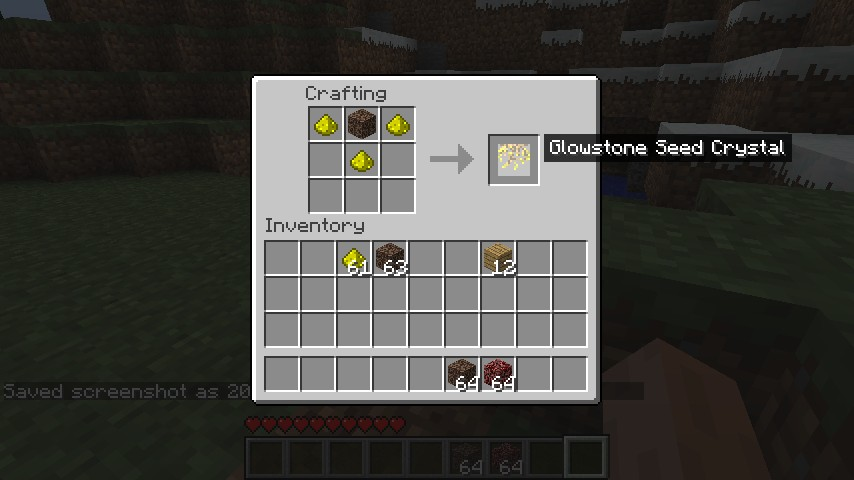 37fda  Glowstone Seeds Mod 2 [1.8] Glowstone Seeds Mod Download