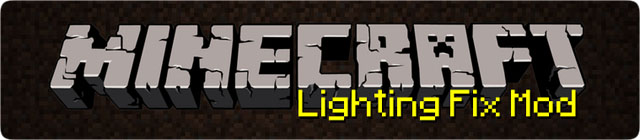 3a79e  Lighting Fix Mod [1.8] Lighting Fix Mod Download