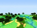 [1.7.2/1.6.4] [64x] CubeWorld Texture Pack Download