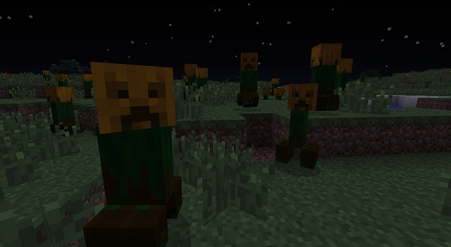 458bf  Pumpkin Patch Texture Pack 4 [1.9.4/1.8.9] [32x] Pumpkin Patch Texture Pack Download