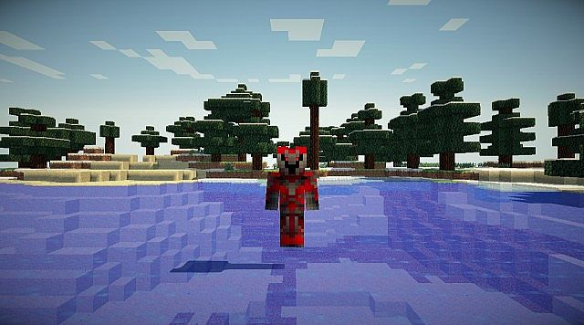 48c8f  xCryptizModz CinemaCraft Mod 1 [1.6.2] xCryptizModz CinemaCraft Mod Download