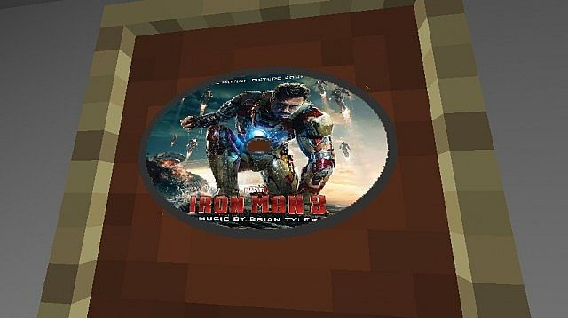 1 7 2/1 6 4] [64x] Iron Man 2 Texture Pack Download