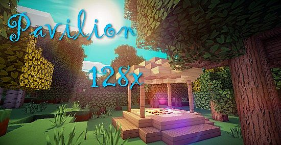52eab  Pavilion texture pack [1.7.2/1.6.4] [128x] Pavilion Texture Pack Download