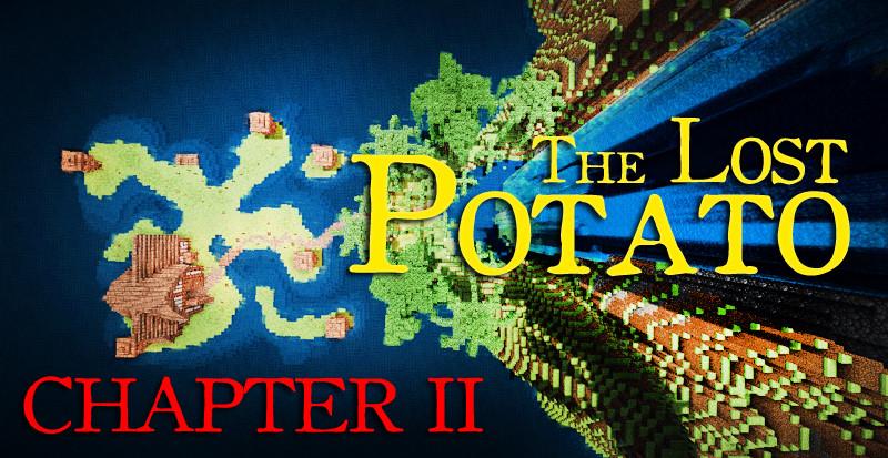 http://minecraft-forum.net/wp-content/uploads/2013/08/61cb7__The-Lost-Potato-2-Map-2.jpg