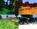 [1.7.2/1.6.4] [16x] LoZ : Oracle of Seasons Texture Pack Download