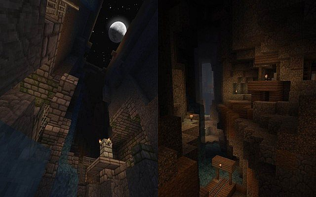6bb0b  Halcyon days texture pack 6 [1.7.2/1.6.4] [32x] Halcyon Days Texture Pack Download