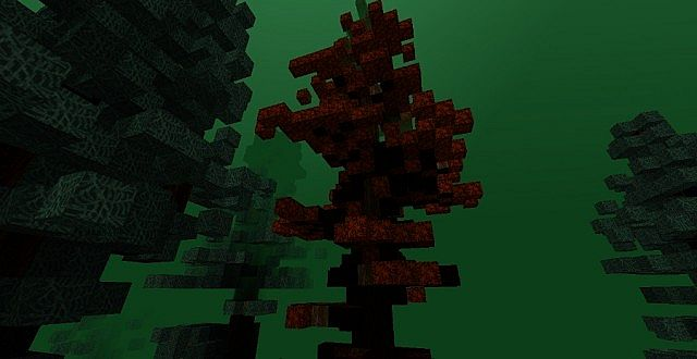 7a246  Moray autumn texture pack 4 [1.7.2/1.6.4] [32x] Moray Autumn Texture Pack Download