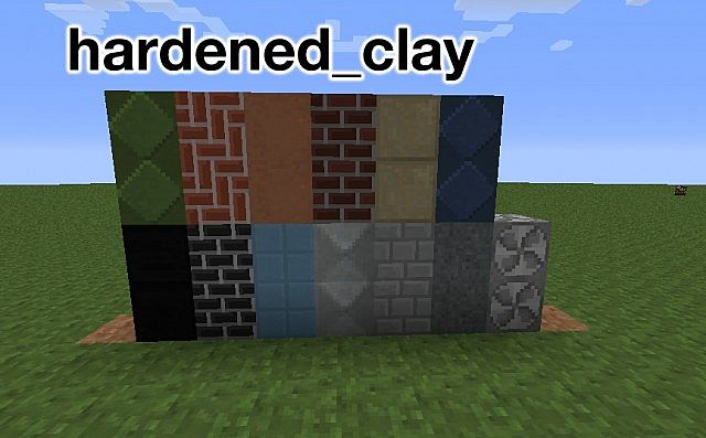 86580  Memorys modern texture pack 4 [1.9.4/1.8.9] [16x] Memory's Modern Texture Pack Download
