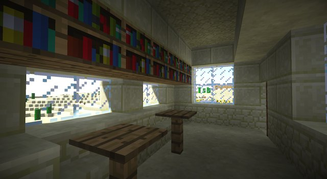 977a7  Sonic Ethers Unbelievable Shaders Mod 2 Sonic Ether's Unbelievable Shaders Screenshots