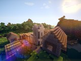 [1.7.10] Chocapic13 Shaders Mod Download