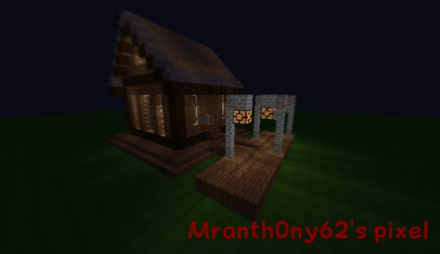 a7a58  Mranth0ny62's Pixels Texture Pack 1 640x369 [1.7.10/1.6.4] [16x] Mranth0ny62's Pixels Texture Pack Download