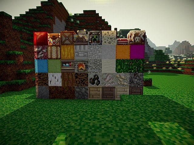 a8589  Soartex velor hd texture pack 3 [1.7.2/1.6.4] [128x] Soartex Velor HD Texture Pack Download